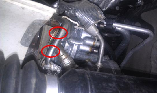 DIY K04 Install Notes/Helpful Tips - VW GTI MKVI Forum / VW
